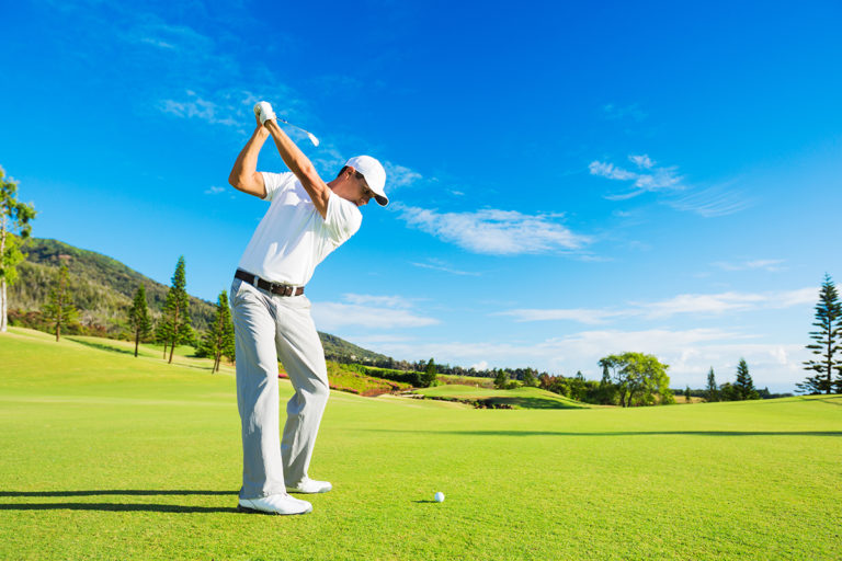 Last Minute Golf Holiday Tips
