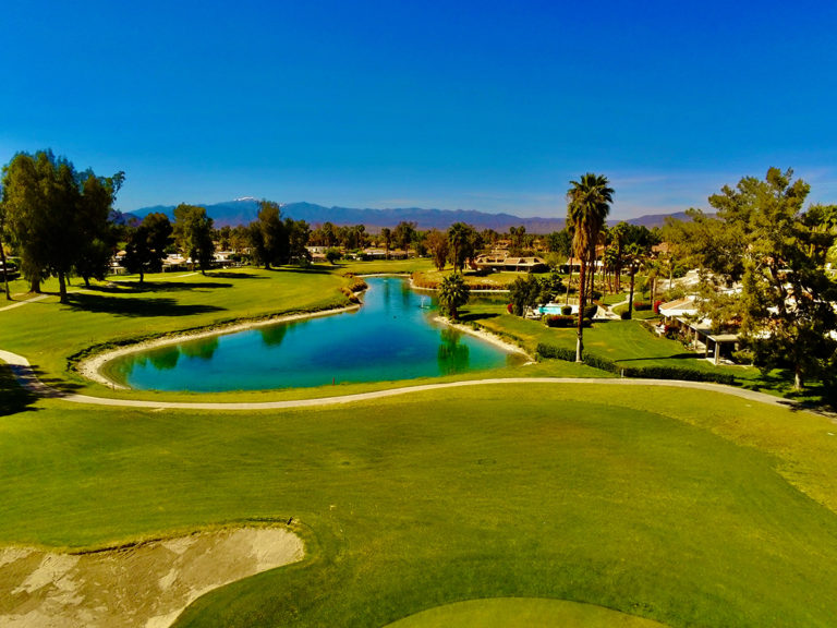Best Golf Courses Near Aphrodite Hills