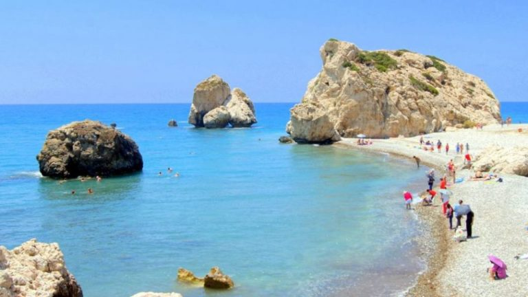 9 Inspiring Places to Visit in Paphos