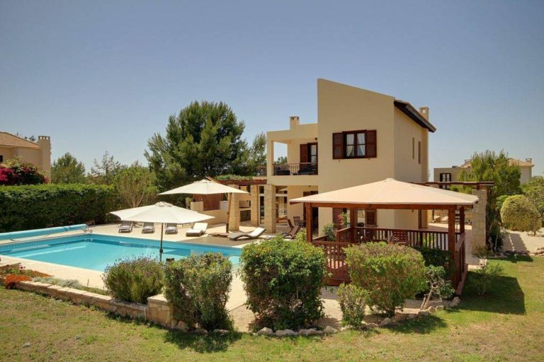 Top Places to Stay Near Paphos, Cyprus